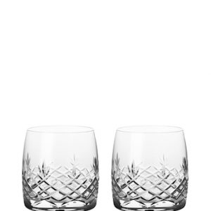 Crispy Vattenglas 23 cl 2-pack