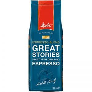 "Kahvipavut, ""Espresso Blend"" 500g - 41% alennus"