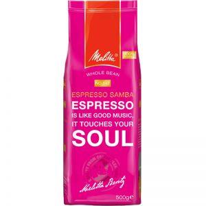 "Kahvipavut, ""Espresso Samba"" 500 g - 41% alennus"
