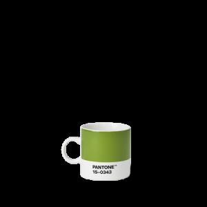 Living Espressomuki 12 cl Vihreä
