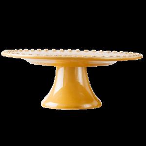 DAISY Kakkuvati Large Keltainen 35 cm