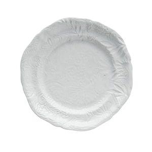 Asetti 23 cm Valkoinen
