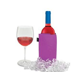 Pulltex Viininjäähdytin Violetti