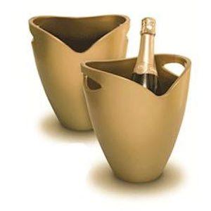 Viinijäähdytin 3.5 L Kulta