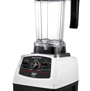 Blender X 1300 1,8HP 1,2 l Valkoinen