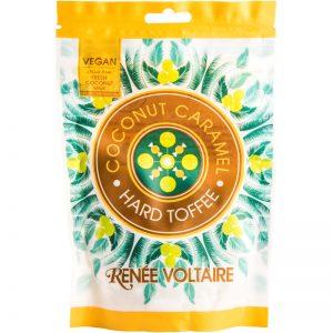 Kookostoffee 100g - 38% alennus