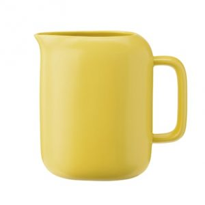 Oblong Kannu 1 L Keltainen