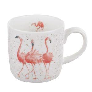WD Muki Flamingo 31 cl Valkoinen