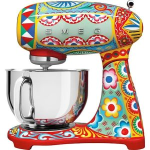 Keittiökone SMF03DGEU Dolce & Gabbana