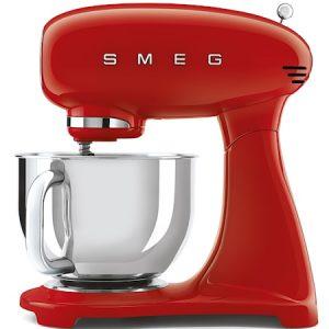 Keittiökone SMF03RDEU 4.8 L Punainen