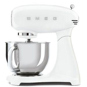 Keittiökone SMF03WHEU 4.8 L Valkoinen