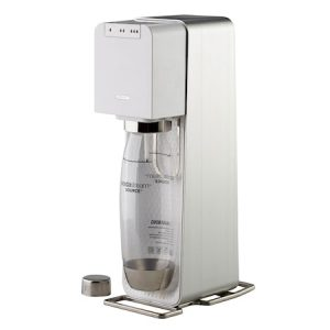 SodaStream Hiilihappolaite Power White