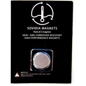 Sovidia Magneetit 2-pakkaus