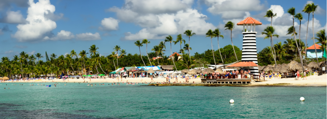 Bayahibe & Punta Cana - ¡ALL INCLUSIVE!