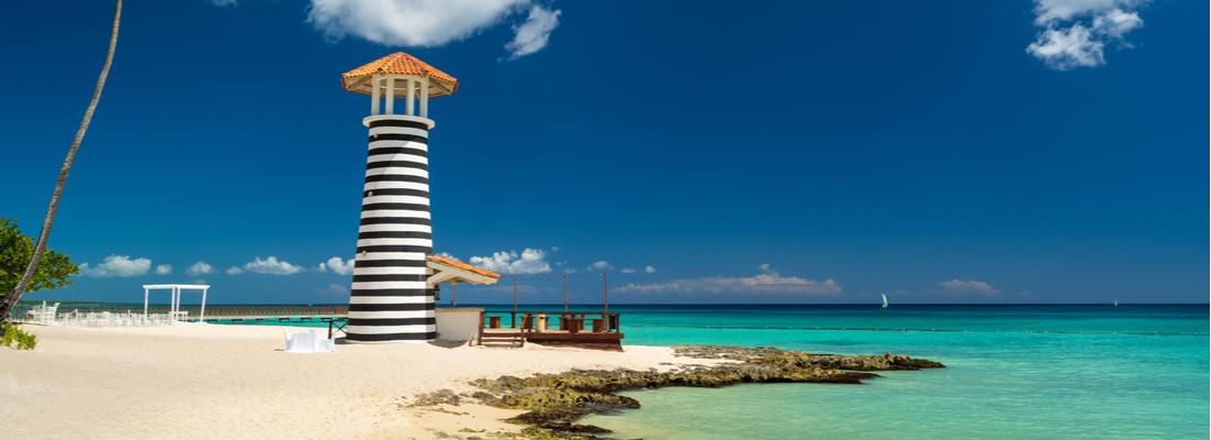 Bayahibe & Punta Cana - ¡ALL INCLUSIVE!