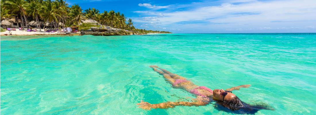 Riviera Maya - Low Cost