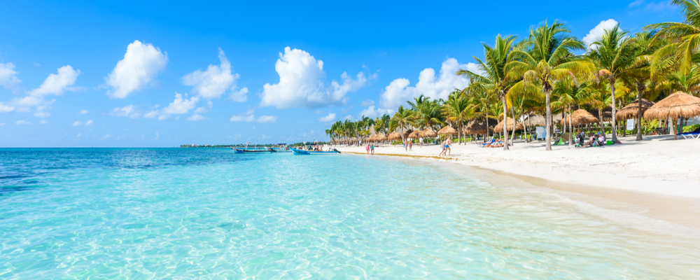 Playa del Carmen ¡ALL INCLUSIVE!