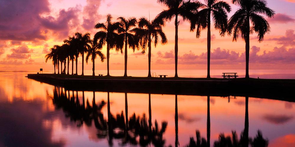 Miami Espléndida!