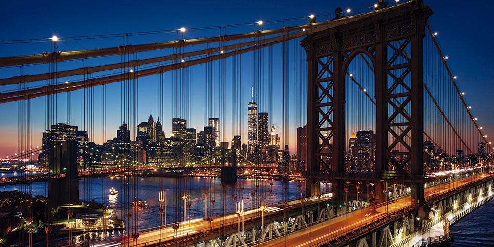 Circuito New York & Washington