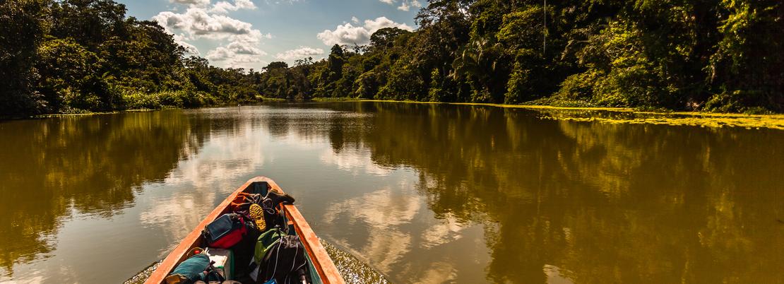 Manaos & Amazonas