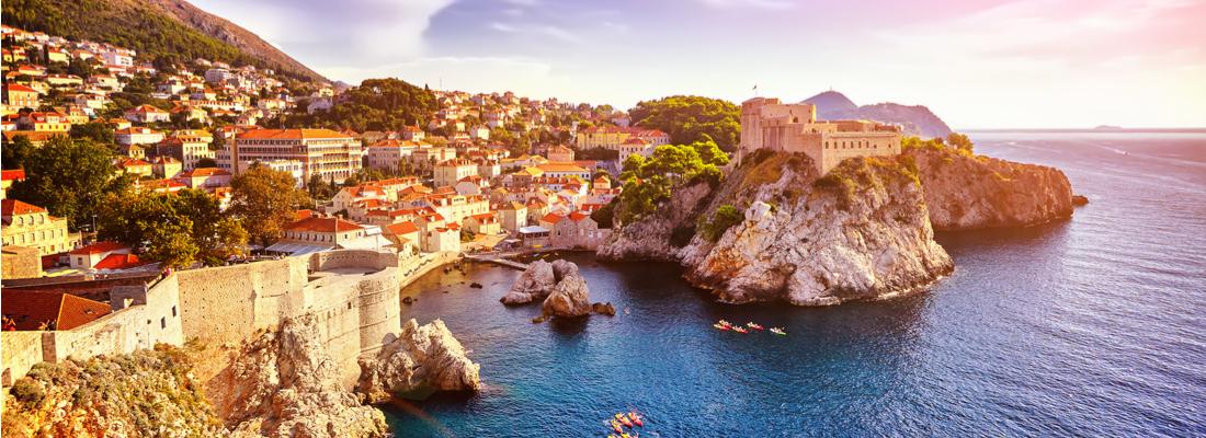 Italia, Croacia & Grecia con Crucero