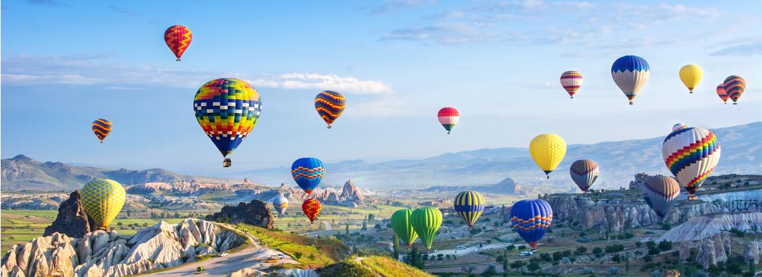 Gran Turquía, Rodas y Atenas