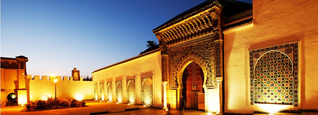 Marruecos Mágico - ¡HOT WEEK!