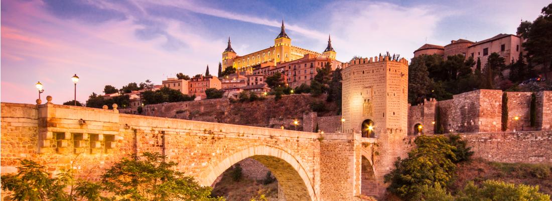 Madrid, Costa del Sol y Barcelona - ¡HOT WEEK!