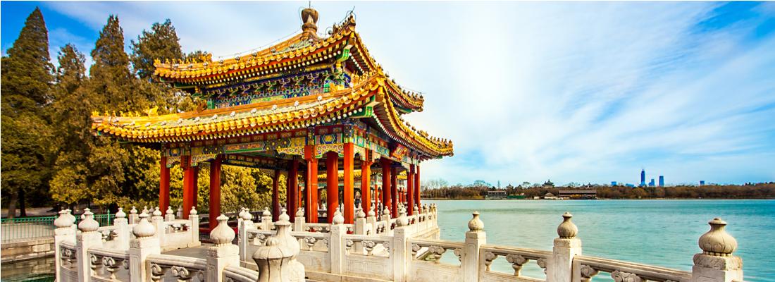 China - Clásica