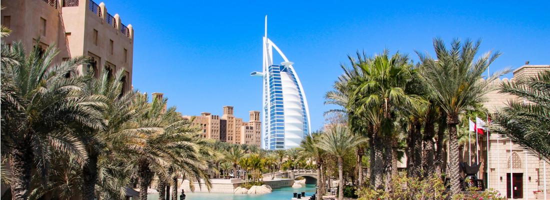 Dubai Mágico Y Abu Dhabi