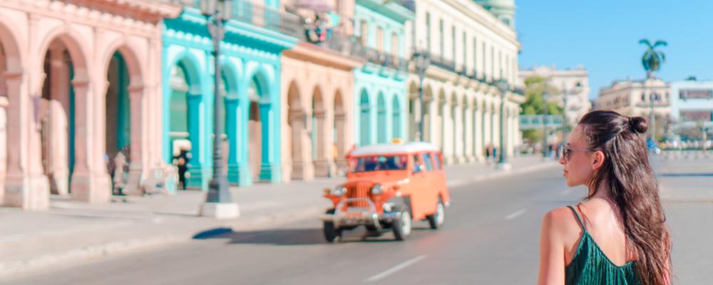 La Habana & Varadero desde Montevideo