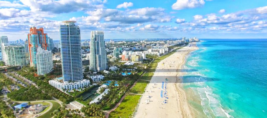 Miami - ¡Vuelo + Hotel!