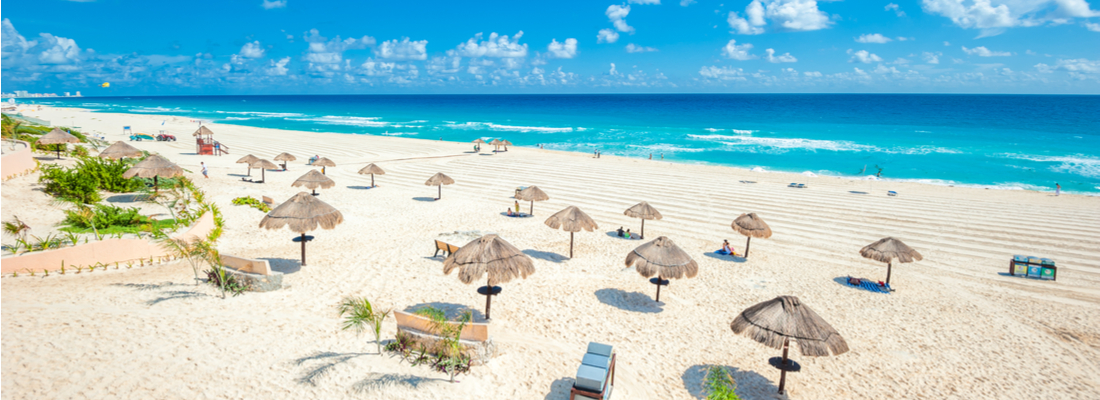 Cancún - Low Cost