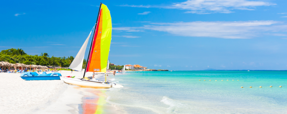Varadero  7 NOCHES - LOW COST