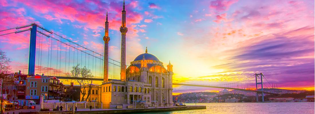 Turquía & Dubai