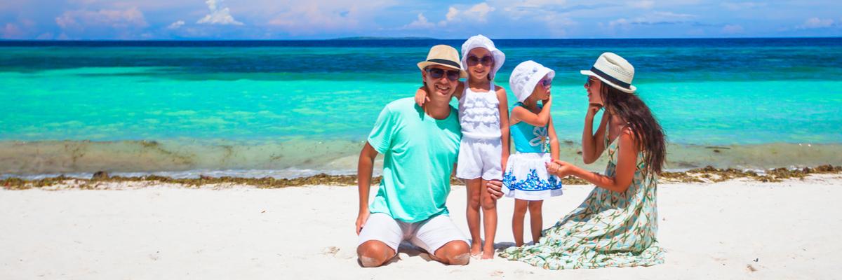 Playa del Carmen - Especial Familia