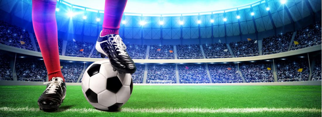 Copa América - Argentina Vs. Paraguay