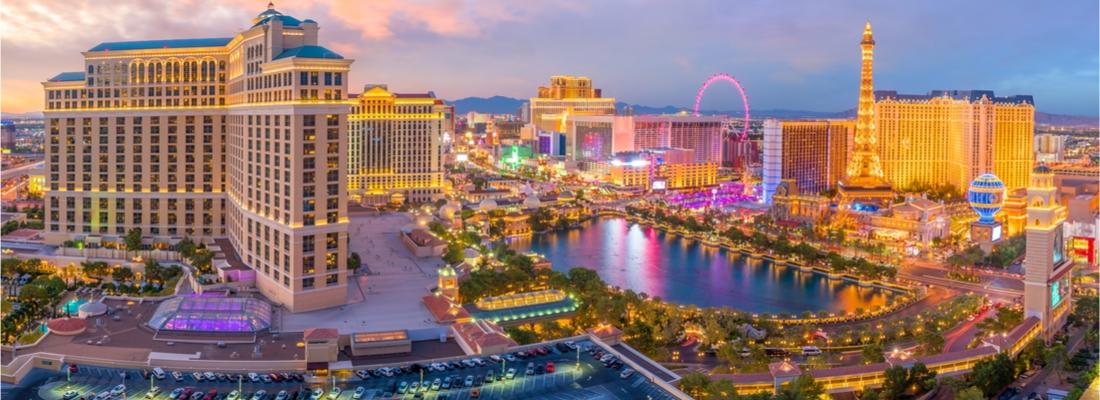 Las Vegas & Grand Canyon