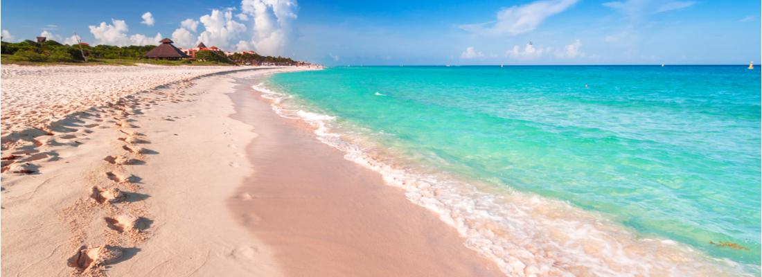 Cancún & Playacar