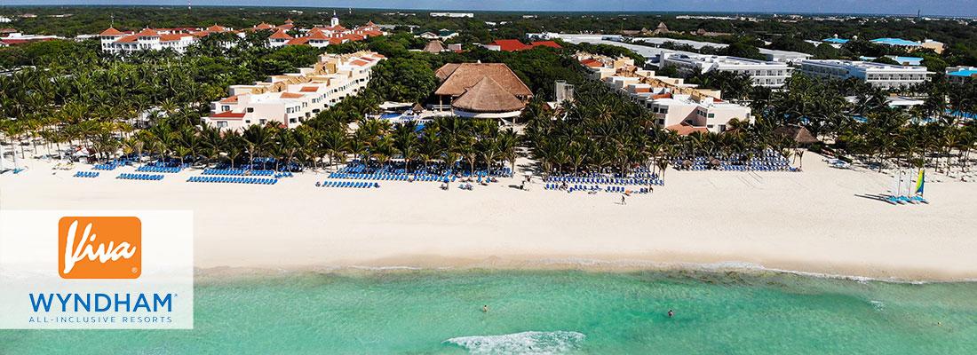 Playa del Carmen - Especial Viva Wyndham!