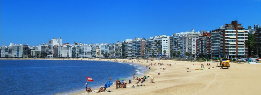 Montevideo - FERIADO