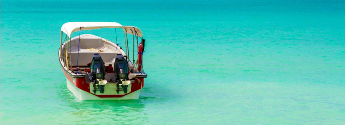 Cartagena e Isla Barú