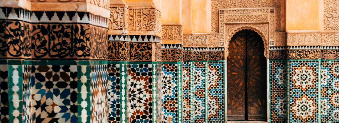 España y Marruecos - ¡PAQUETE FLEXIBLE!