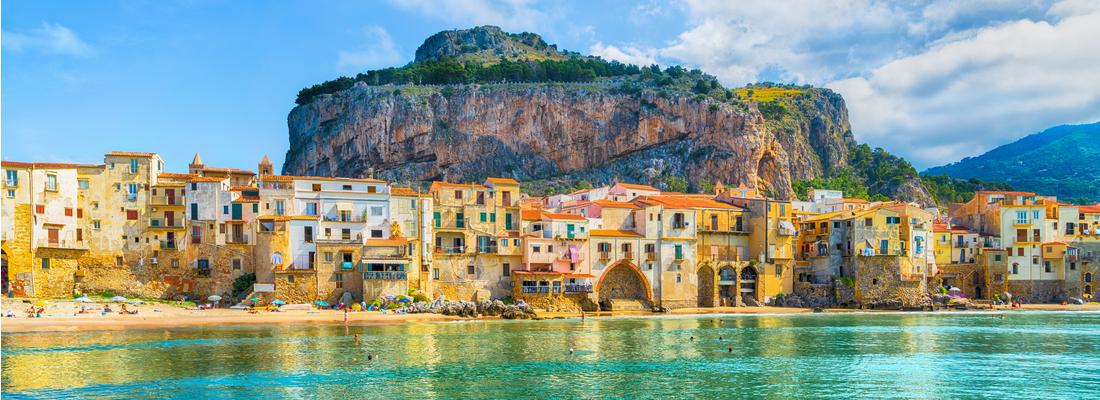 Sicilia & Sur de Italia -