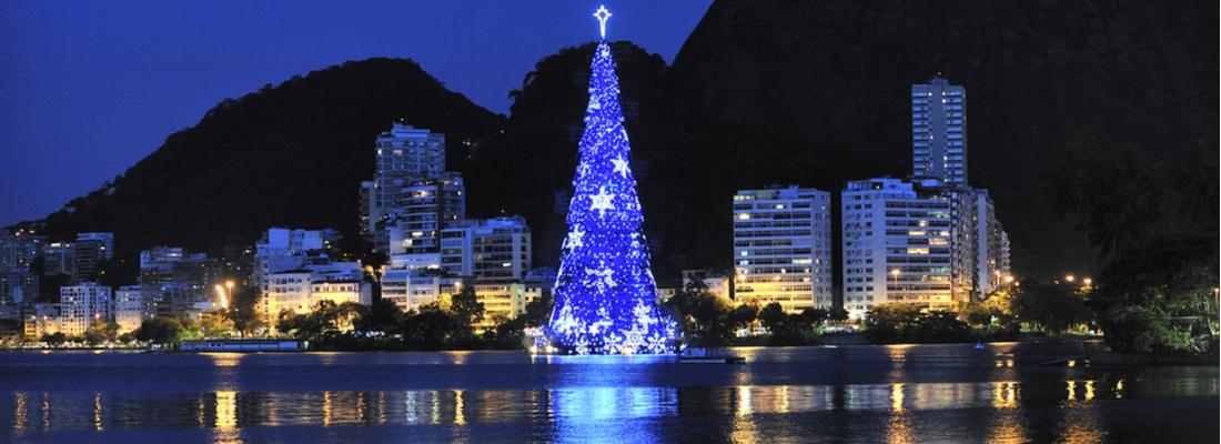 Navidad en Crucero desde Rio de Janeiro