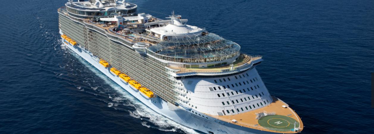 Miami + Crucero Royal por el Caribe