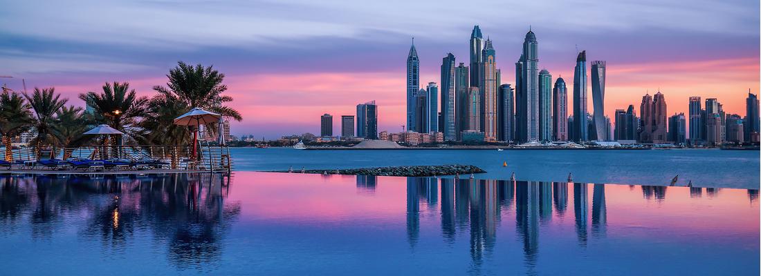 Dubai - Á la Carte