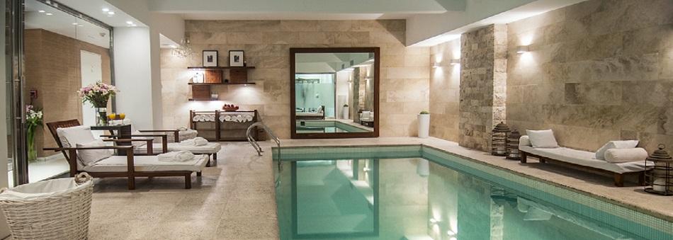 Awwa Suites & Spa 4*, Palermo