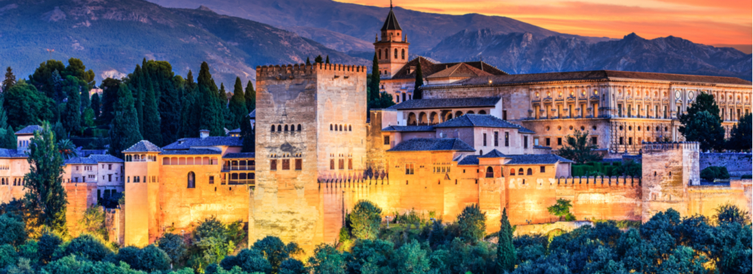 Andalucía & Madrid