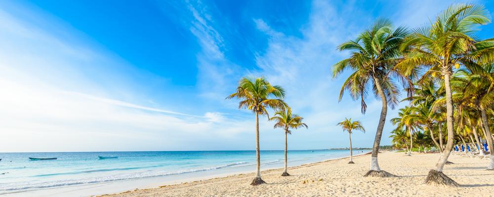 Cancún & Riviera Maya - ¡Economy!